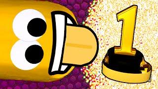 Gambar cover SLITHER.IO - PRIMOOOO!!! FINALMENTE C**ZOOO!!