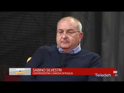 DIRITTO & ROVESCIO 2016/17: LA SITUAZIONE POLITICA A CANOSA DI PUGLIA