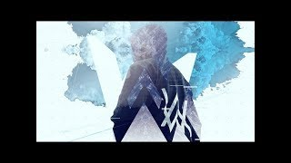 Alan Walker & Alex Skrindo - Sky (  Audio)