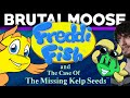 Freddi Fish - brutalmoose ft. PeanutButterGamer