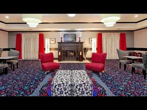 Holiday Inn Express Hotel & Suites Graham - Graham, Texas
