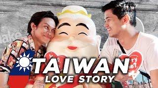 TAIWAN LOVE STORY