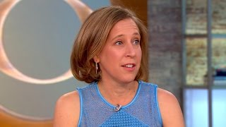YouTube CEO Susan Wojcicki on the company's plans to transform television