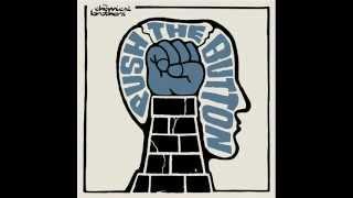 Chemical Brothers - Galvanize (Spider Sense remix)