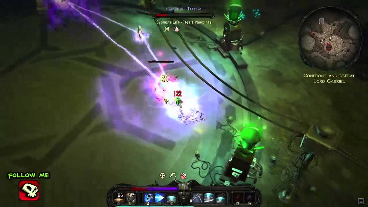 how to get rid of hex in victor vran
