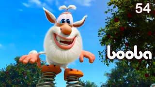 Booba - Flying ✈️ Episode 54 - Cartoon for kids Kedoo ToonsTV