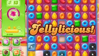 Candy Crush Jelly Saga Level 1156