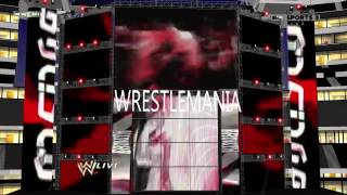 Batista Custom Wrestlemania 30 Return HD