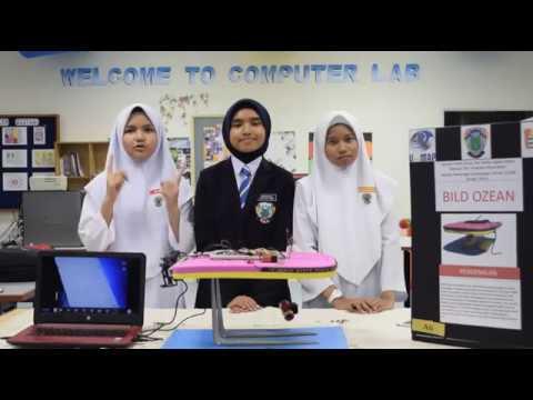 YOUNG INNOVATOR CHALLENGE SMK DERMA 2017 (BILD OZEAN)