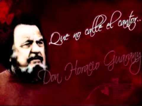 Si Un Dia Fui Tu Cantor Horacio Guarany