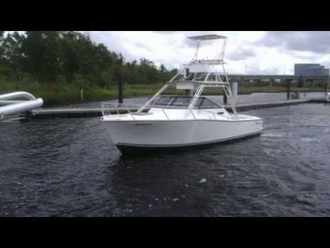 ALBEMARLE EXPRESS 27 Boat For Sale