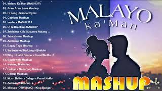 Download Top 100 Trending OPM Mashup Love Songs 2020 - Malayo Ka Man, Araw Araw Love, Catriona, Hi Leng
