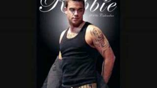 Robbie Williams-Angels (lyrics)