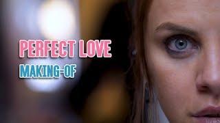 Gambar cover Les dessous de Perfect Love