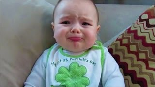 Funny Babies Reaction When Mom And Dad Singing Compilation - Cute Baby Videos