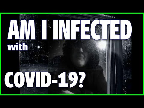 I Have Covid-19 Symptoms!  Should I be worried?