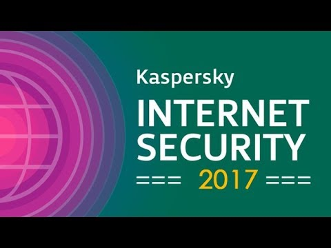 Remove Kaspersky Internet Security Di Laptop / Desktop (Secured By Kaspersky Internet Security 2017)