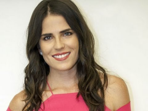 Karla souza makes us debut in abcs murder youtube ccuart Choice Image
