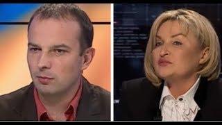 Луценко і Соболєв влаштували гучний скандал у Раді через розвідника Семочка
