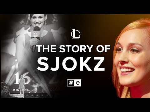 where is sjokz