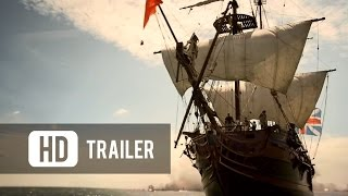 Michiel de Ruyter (2015) - Officiële Trailer [HD]