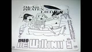 Duo De Wiltino's   Ode Aan Piraten Van Appelscha