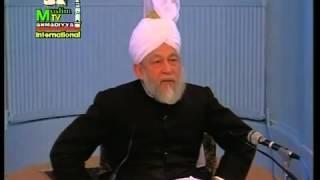 Darsul Quran 14 Février 1995 - Surah Aale Imraan verset (184-186)