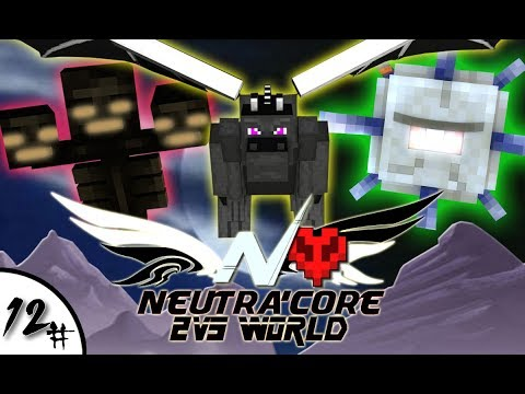 FINAL COUNTDOWN  - NEUTRA'CORE S1 ( W/NEEDNAME ) - MC ( ZAP'GAMES ) #FINALE