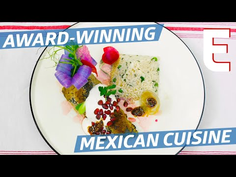 How Masterchef Hugo Ortega Went From Dishwasher To James Beard Award Winner — SFA