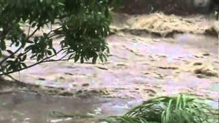Enchente em Bom Jardim PE 3/05/2011 Part...