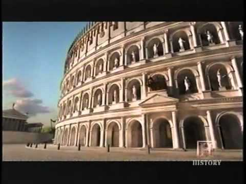 The Roman Colosseum: History and Engineering