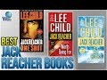 10 Best Jack Reacher Books 2018