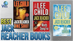 10 Best Jack Reacher Books 2018