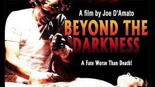 Beyond the Darkness (1979) Autopsy + Murder Scene