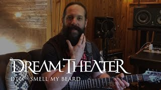 DT14 - Smell My Beard