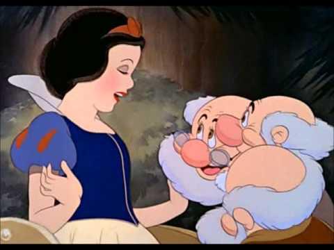 Snow White Ending