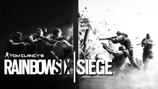 PC Rainbow Six Siege BETA - Como não JOGAR!!