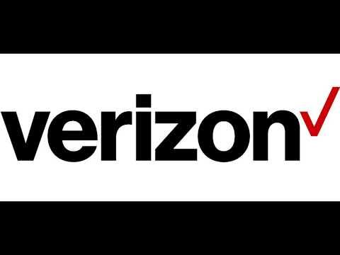 Verizon (landline/FiOS) Hold Music