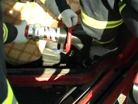 Mreža-vježba spašavanja-prometna nesreća