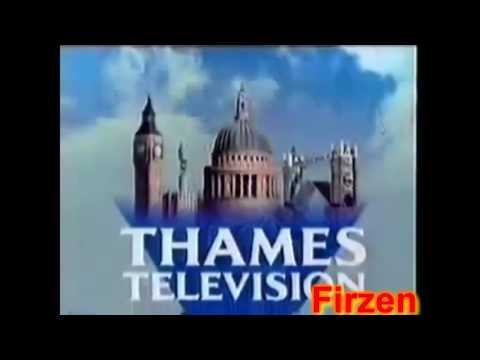 [Request] TEH FIRST THAMES TELEVISION HAS A SPARTA REMIX! Ft  Carlton Television