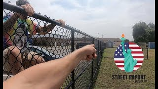 NY STREET RAPORT: EPISODE 10 (WBIJAMY NA NOWY PARK)
