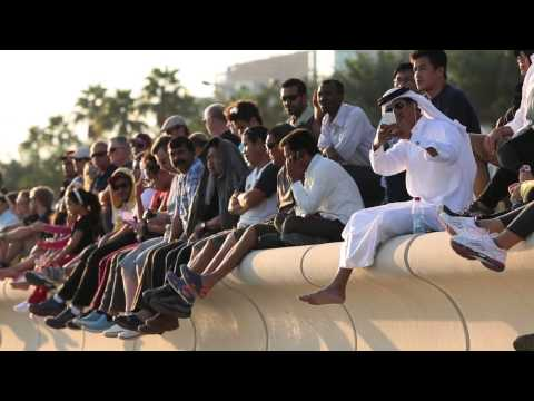 F1H2O QATAR 2013 - Highlights