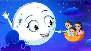 Hindi Nursery Rhymes For Children   Fun For Kids TV