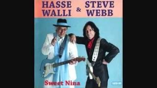 HASSE WALLI & STEVE WEBB - Smile (at me again that way)