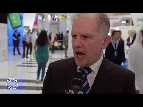 John Carey, Deputy CEO - ADNOC Distribution