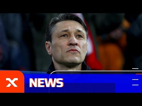 Niko Kovac über Spieler-Kritik, Joachim Löw und Eintracht Frankfurt | FC Bayern München | SPOX
