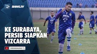 Download Video KE SURABAYA, PERSIB SIAPKAN VIZCARRA MP3 3GP MP4