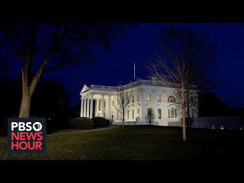 Tensions at the White House 'are as high as they've ever been'