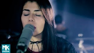 Mariana Aguiar - Seja Bem-Vindo (Vídeo Oficial MK Music)