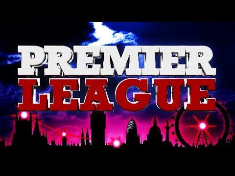 Premier League-studio - PARODI